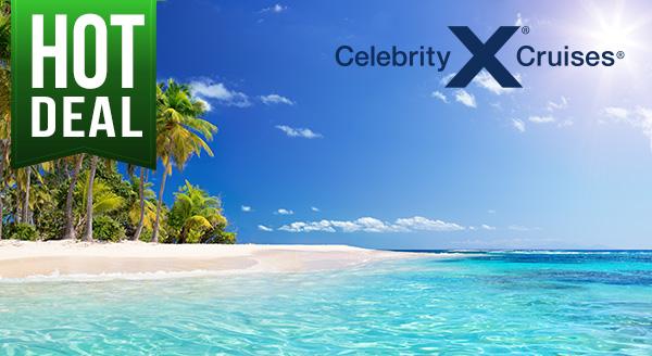 Hot Deal: Celebrity